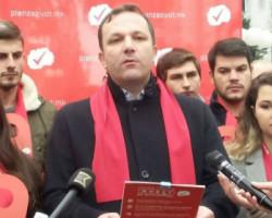 Минимална плата од 16 000 денари ќе биде нашиот приоритет , најави Спасовски од Куманово