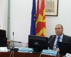 На семејна веселба во Куманово нападнат пратеникот Максим Димитриевски