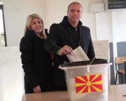 Максим Димитриевски кандидат за градоначалник на СДСМ
