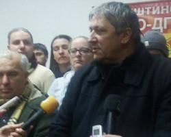 За поткуп на гласачи членови на Вмро Дпмне на распит во СВР Куманово