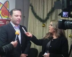 Оливер Спасовски: Граѓаните сакаат промени , СДСМ ќе ја формира владата