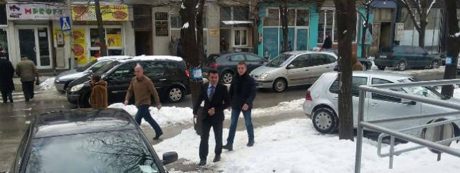 Вујиќ: Нема кривично дело за објавување на разговорите помеѓу Јанкуловска и Цветковски