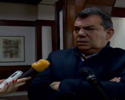 """Вулгарни закани кон семејството на градоначалникот на Куманово од учесниците на протестот """"За заедничка Македонија"""""""