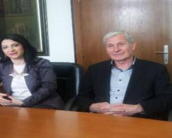 Соња Тодоровска, нова директорка во кумановска гимназија