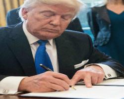 Доналд Трамп дозволи македонците да патуваат без виза во САД