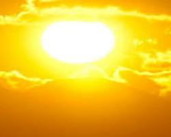 Топлотен бран над Македонија