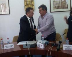 Потпишан меморандум за изградба на регионална депонија