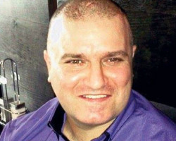 Зоран Божиновски излегува од притвор