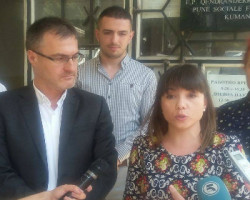 Царовска : Без законски основ се одбиени социјалците кои примиле пари по брз трансфер