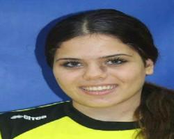На европско првенство во ракомет, жени,  за Македонија ќе брани фудбалски голман