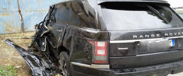 Две од 14 лица повредени  во сообраќајната незгода кај НАТО клучка во Куманово со тешки телесни повреди
