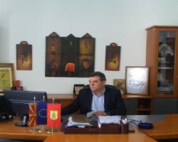Дамјановски: Секоја генерација на македонци има своја борба
