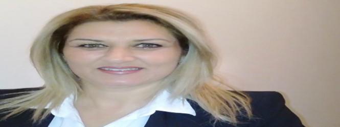 Жаклина Јовановска од СДСМ ,  кандидат за градоначалник во Општина Старо Нагоричане