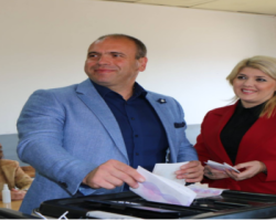 Максим Димитриевски: Ја очекувам победата во првиот круг
