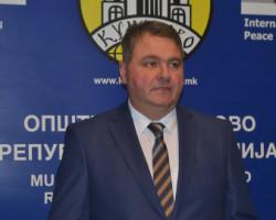 Арисиќ: Македонците ја избраа страната на слободата