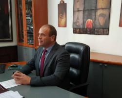 Димитриевски од денеска официјално нов градоначалник на Куманово -фото-