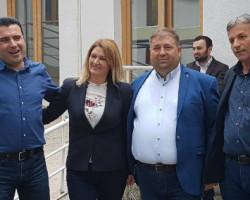 Груевски нека пукне ако сака ама нема укинување на субвенции  порача Заев од Старо Нагоричане