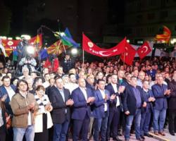Заев од Куманово:Сплотени градиме живот за сите, нова ера и далавера заминуват во историјата