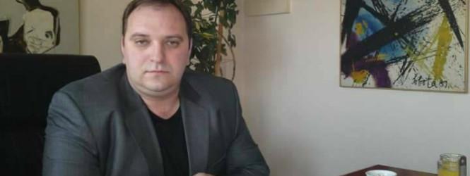 Виктор Бижиновски поднесе оставка од  место претседател на КК Куманово
