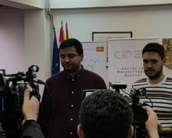 ЦИД:Граѓанските организации се подготвени да иницираат решавање на проблеми во Македонија