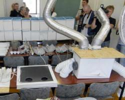 Лабораторија за дрога откриена во мала Речица