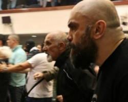 Продолжен притвор за Игор Југ сега се товари и за тероризам