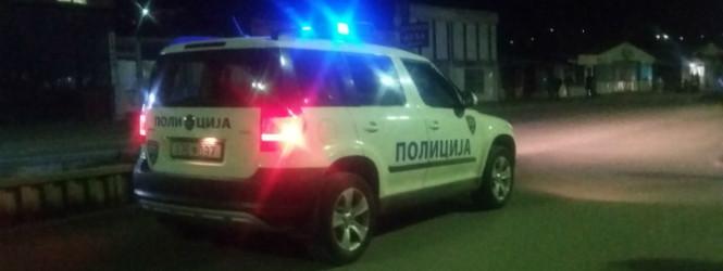 Повреден пешак на регионалниот пат Куманово- Свети Николе