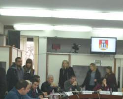 Опозицијата ја напушти седницата на советот на општина Куманово