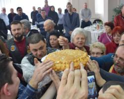 """Здружението на граѓани мултимедијален центар """"Карпино"""" со традиционална """"Пивтијада"""""""