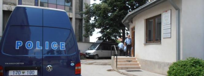 Цариник од Куманово ограбил државјанин на Србија