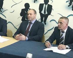 ДУИ ќе коалицира со СДСМ во советот на општина Куманово