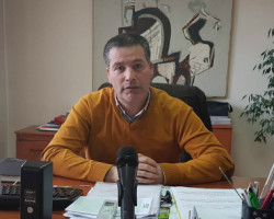 Единствена причина за евентуално зголемување на цена на вода во  Куманово ќе биде непрофесионлано и некоректно однесување на претходното раководство на Водостопанство
