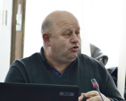 Кавга на седница во советот на Општина Куманово
