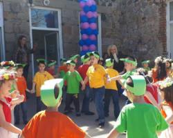 Отворена прва градинка во Општина Старо Нагоричане