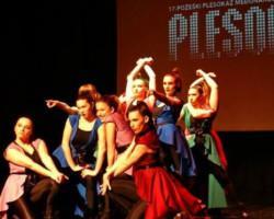 Танчери од Студио МАК од Куманово на меѓународен фестивал во Хрватска