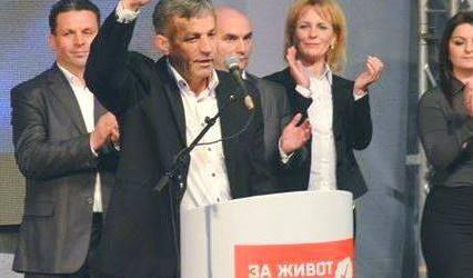 Јовановиќ: Нема да одиме против Уставот за Законот за јазиците, со политички договор со опозицијата ќе најдеме решение