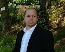 Сашо Тодоровски е новиот директор на Центар за култура во Куманово