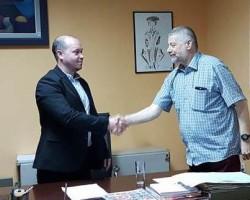 Тодоровски официјално назначен за директор на Центарот за култура