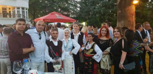 srpski vez