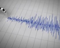 Земјотрес почуствуван во Македонија
