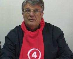 Почина Свето Петрушевски, претседател на НСДП Куманово
