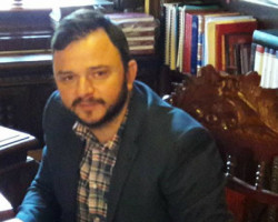 Дарко Ристовски е нов директор на Централен Регистар Куманово