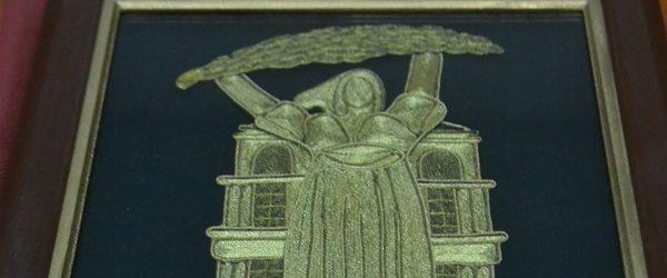Избран сувенирот на градот Куманово за 2019 година