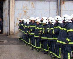 Кумановските пожарникари добија нова опрема
