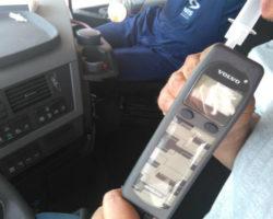 Трајно одземање на возачките дозволи на пијаните возачи во Македонија