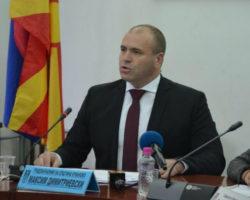 Градоначалникот на општина Куманово Максим Димитриевски изрази сочувство и понуди помош и подршка по тешката автобуска несреќа