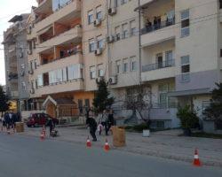 Станарите на Октомвриска револуција број 84 ќе ги паркираат автомобилите пред Општината