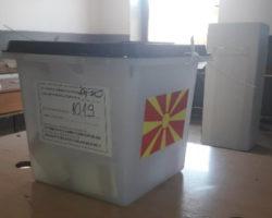 До 13 часот во Куманово гласале 18,94 проценти од гласачите