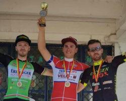 Велосипедскиот клуб ВЕЛО М со две титули победник на Куп на Македонија