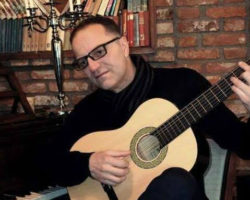 Музиката на Боби Серафимовски од Куманово на филм во Холивуд